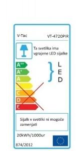 VT-4720PIR