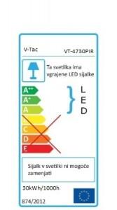 VT-4730PIR